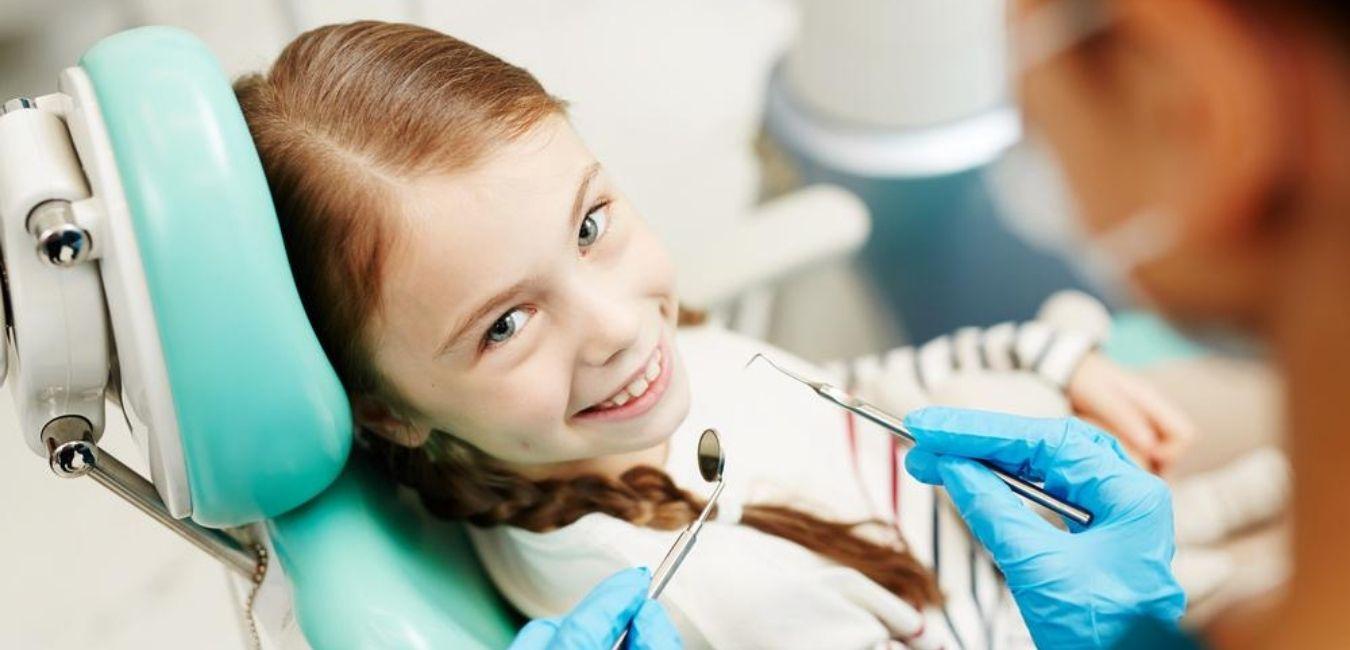 odontologia para niños