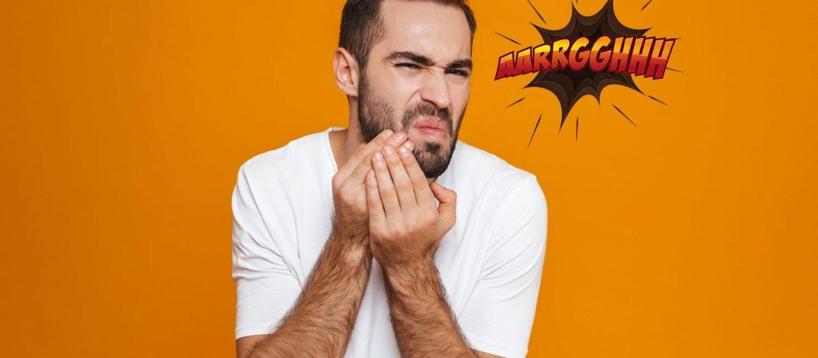 La sensibilidad dental