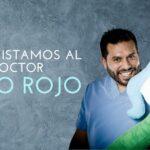 Doctor Julio César Rojo