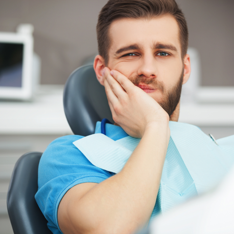 dolor dental